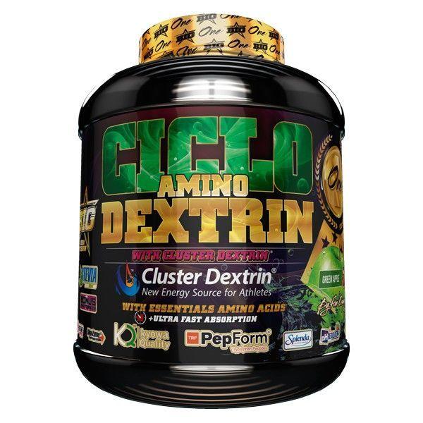 Ciclo Amino Dextrin - 1,5 kg