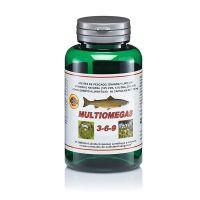 Multi omega 3-6-9 60 caps