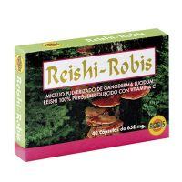 Reishi robis 40 caps