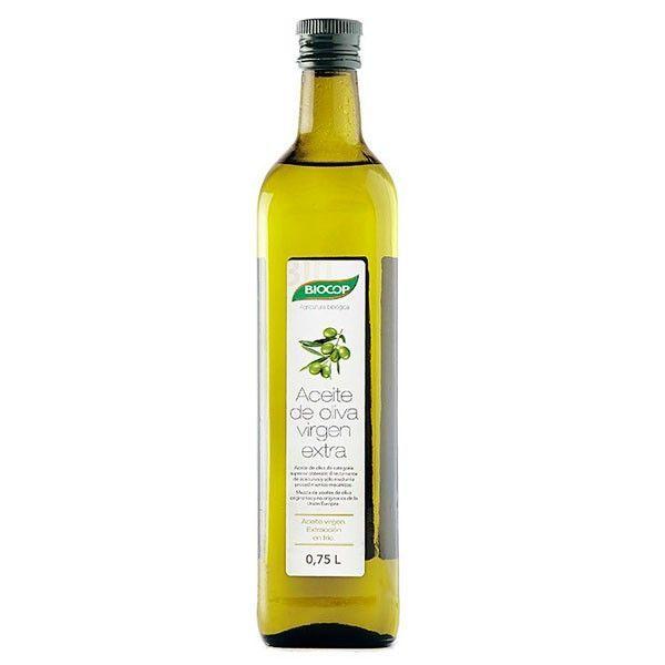 Extra virgin olive oil 75 cl