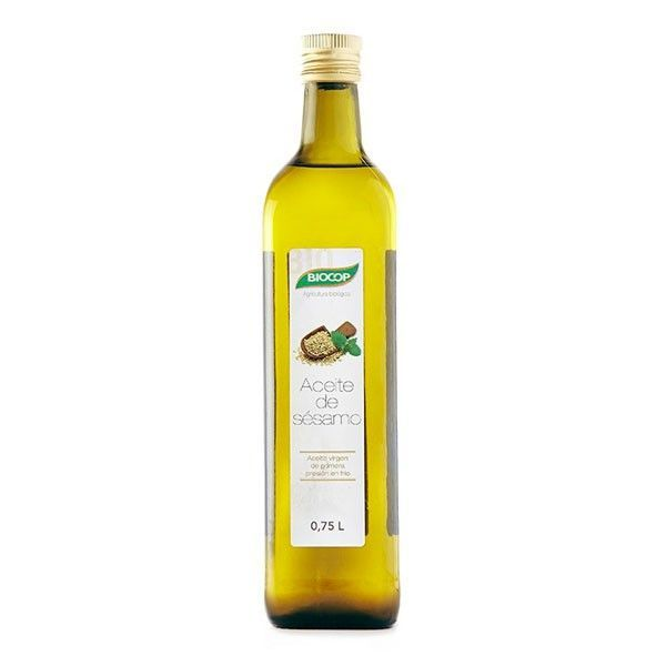 Sesame oil 750 ml