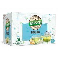 Boldo infusion biocop - 20 teabags