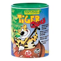 Tiger quick soluble cocoa rapunzel - 400g