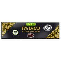 Chocolates 85% cocoa rapunzel - 20g