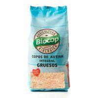 Coarse oatmeal flakes - 500g