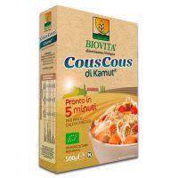 Cous cous karmut 5 minutes biovita - 500g