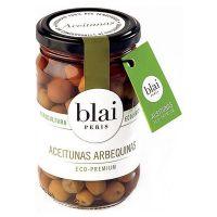 Arbequinas olives blai peris - 160g