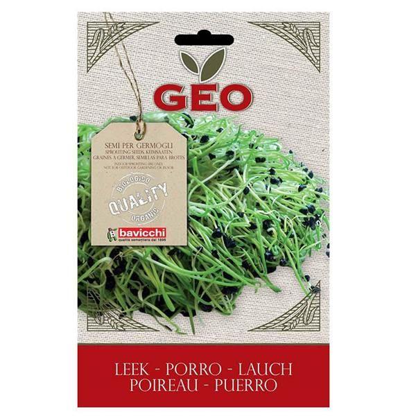 Leek sow geo - 6g
