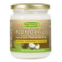 Coconut puree rapunzel - 215g