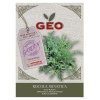 Rucola silvestre sow geo - 1,5g