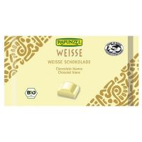 White chocolate snack rapunzel - 100g