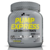 Pump express 2.0 concentrate - 660g
