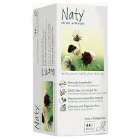 Salvaslip normal naty - 32 units