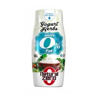Yogurt sauce herbs - 320g
