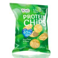 Protein chips - 30g