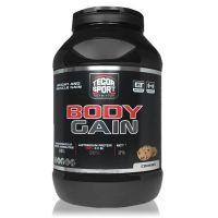 Body gain - 2 kg