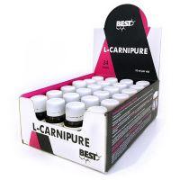 L-carnitine - 24 x 10 ml