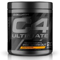 C4 ultimate - 440g