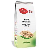 Oat puffed bio - 250 g El Granero Integral - 1