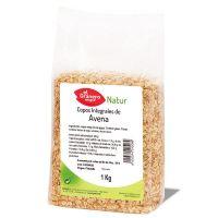 Integral oat flakes - 1 kg
