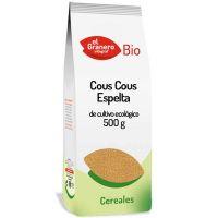 Cous cous integral spelled bio - 500 g