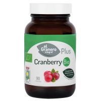 cranberry bio. 90 cáp. 480 mg