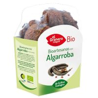 Carob cookies craft bio - 250 g