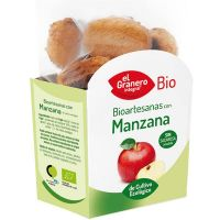 Apple cookies craft bio - 250 g