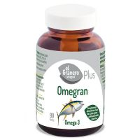 Omegran 3 plus - 90 pearls