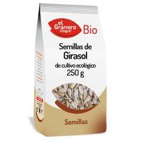 Sunflower seeds bio - 250g