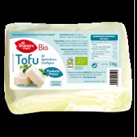 Japanese style tofu bio (f) - 1 kg
