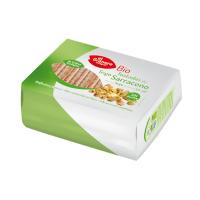 Saracen wheat crackers without salt gluten free bio - 90 g