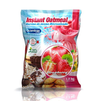 Instant oatmeal - 1,2 kg