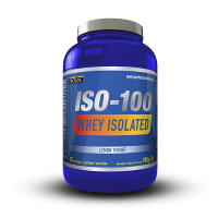 Iso 100% whey isolated - 908 gr