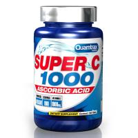 Super C 1000 (vitamina c) - 100 capsule