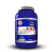 Big muscle xxl - 1.5 kg