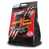 Black line - complete xtreme gainer - 3.17 kg