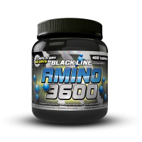 Black line amino 9600 - 400 tabs