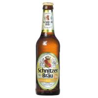 Mijos beer gluten free with lemon - 330ml