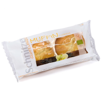 Vanilla muffins gluten free bio - 140 g