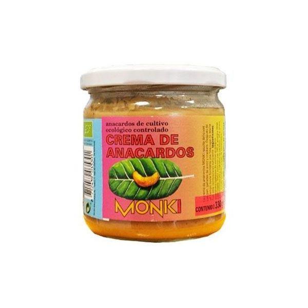 Crema di anacardi - 330g