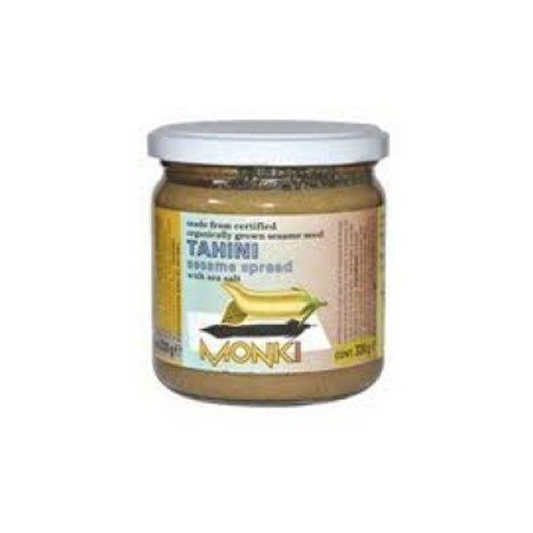 Crema di sesamo Tahini senza sale - 330g