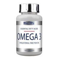 Omega 3 - 100 capsule