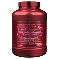 100% Beef Concentrate - 2 kg