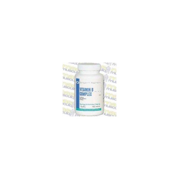 Universal Vitamina B Complex (100 Compresse)