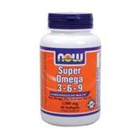 Super Omega 3 6 9 - 90 capsule