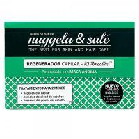 Nuggela & Sulé Regenerador Capilar 10 Ampollas