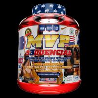 MVP S3cuencial - 2 kg