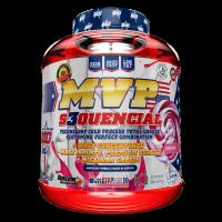 MVP S3cuencial - 1 kg