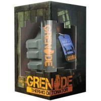 Grenade Thermo Detonator - 100 capsule